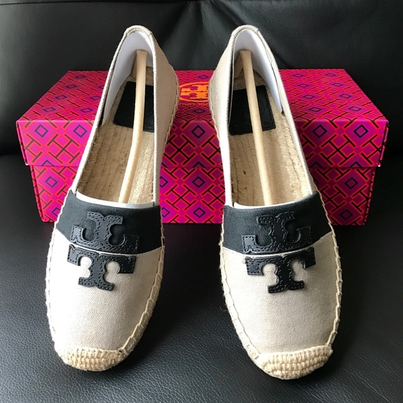 a2ee9910b Tory Burch Shoes | Nib Weston Flat Espadrille | Poshmark